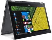 Acer Spin 5 SP515-51N-54UU - 2-in-1 Laptop - 15.6 Inch