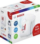 Bosch BBZ16GALL - Stofzuigerzakken - 16 stuks - Voor Bosch of Siemens stofzuigers