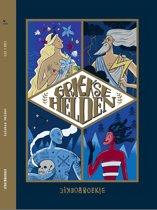 BoekieBoekie 102 - Griekse Helden