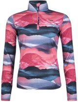 Protest SUGGI Dames Pully Tulip Red XL/42