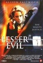 Lesser Evil (dvd)