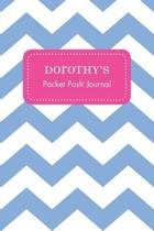 Dorothy's Pocket Posh Journal, Chevron