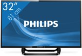 Philips 5300 series Ultraslanke Full HD LED-TV 32PFS5362/12