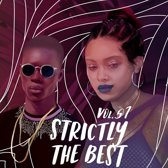 Strictly The Best 57 (Dancehall Edi