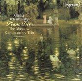 Glinka; Tchaikovsky: Piano Trios / The Moscow Rachmaninov Trio