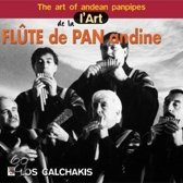 Art de La Flûte de Pan Andine