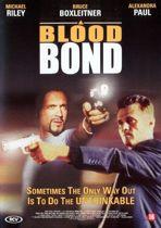 Blood Bond (dvd)