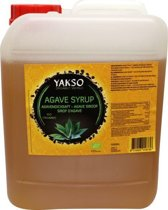 Yakso Agave Siroop Jerrycan