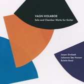 Holmboe: Solo And Chamber Works