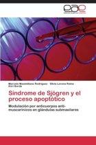 Sindrome de Sjogren y El Proceso Apoptotico