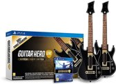 Guitar Hero Live - Supreme Party Edition - PS4