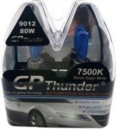 GP Thunder 7500k 9012 / HiR2 - 70w Xenon Look