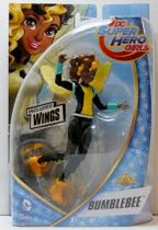 DC Super Hero Girls Bumble Bee 17 cm