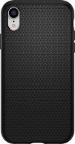 Spigen iPhone XR Liquid Air Matte Black