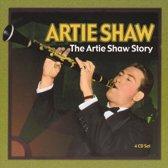 Artie Shaw Story-Box Set-