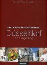 Eine kulinarische Entdeckungsreise durch Düsseldorf
