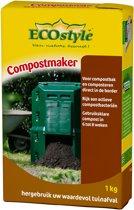 ECOstyle Compostmaker - 1 kg - voor waardevolle compost