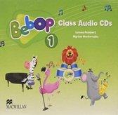 Bebop Level 1 Class Audio Cd