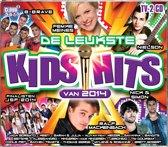 De Leukste Kids Hits Van 2014 (Jaar