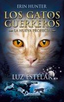 Luz estelar (Los Gatos Guerreros   La Nueva Profecía 4)