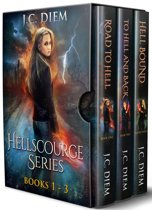 Hellscourge Series: Bundle 1: Books 1 - 3