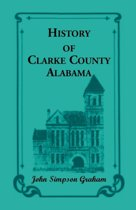 History of Clarke County, Alabama