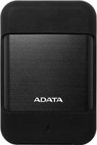 ADATA DashDrive Durable HD700 Externe Harde Schijf 1 TB Zwart
