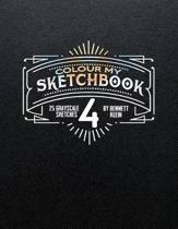 Colour My Sketchbook 4