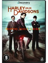 Harley And The Davidsons - Seizoen 1