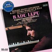 Piano Concertos Nos.12 & 21