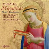 Magnificat, Motets