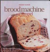 Broodmachine