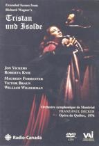 Vickers/Knie/Orchestre Symphonique - Tristan Und Isolde