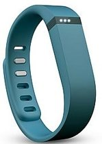 Fitbit Flex Activity Tracker - Blauw/Grijs