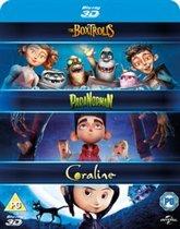 Laika 3D Boxset