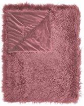 Essenza Vita - Plaid - 140x200 cm - Rosette