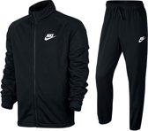 Nike NSW Track Suit Basic Trainingspak Heren - Zwart