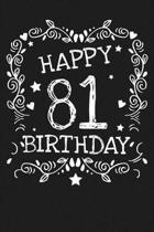 Happy 81 Birthday
