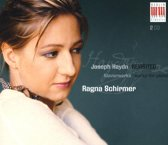 Ragna Schirmer - Revisited Works For Piano