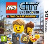 LEGO City: Undercover - The Chase Begins (ORGINAL VERSION) /3DS