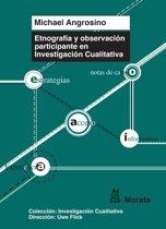 Etnografía y observacion participante en Investigacion Cualitativa