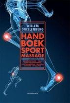 Omslag van 'Handboek sportmassage basisboek'