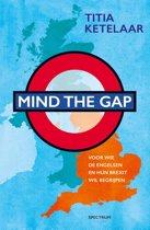 Omslag van 'Mind the gap'