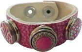 Little Bijoux armband-Pink