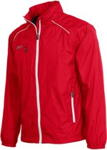 Reece Breathable Tech  Sportjas performance - Maat 140  - Unisex - rood