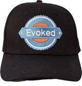 Cap van evoked-set