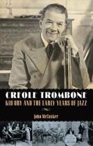 Creole Trombone
