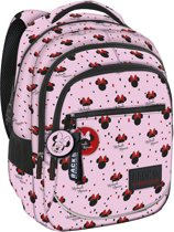 Disney Minnie Mouse Strik - Rugzak - 42 x 30 x 20 cm - Multi