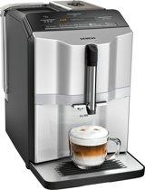 Siemens EQ.300 TI353201RW - Espressomachine - Zilver