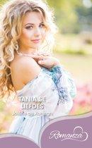 Tania se liefdes